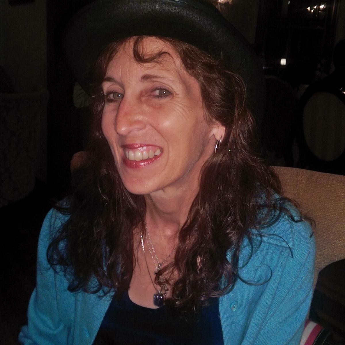 Carol Terracina-Hartman
