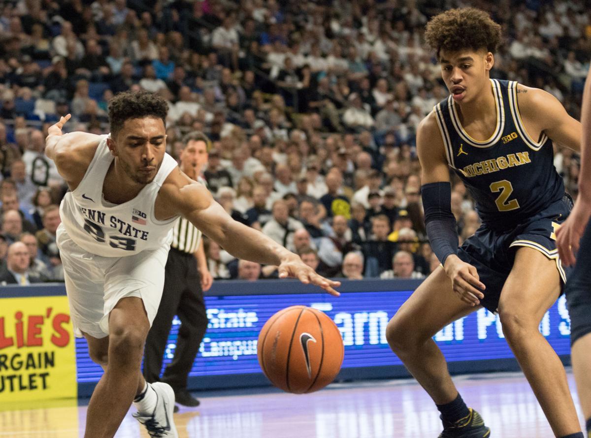 Penn State men\'s basketball\'s still has plenty left to play for ...