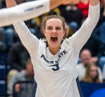 After Pitt's upset loss, Penn State women's volleyball misses chance for NCAA Tournament rematch