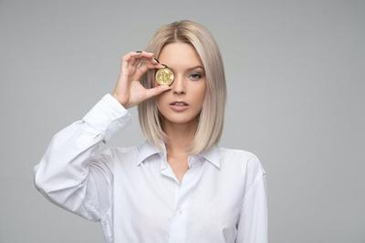Are Women Interested in CryptoTrading Too?
