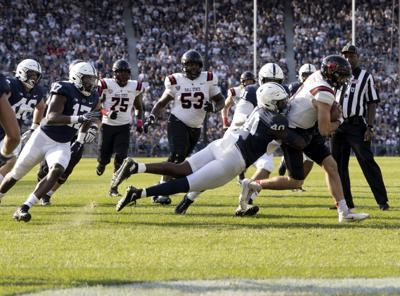Penn State football vs. Ball State, Luketa (40)