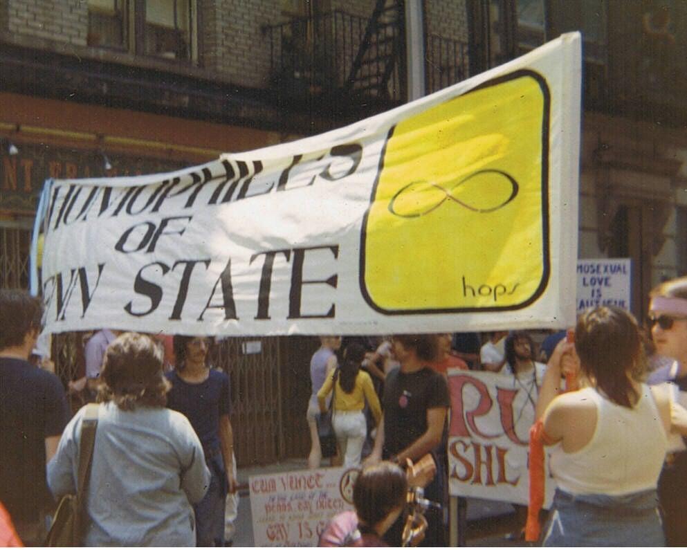 Penn State LGBTQ History
