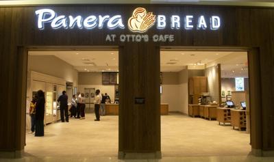 Panera Bread, Otto's Cafe