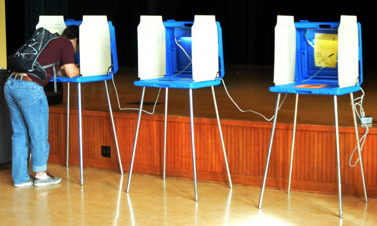 Centre County voters less likely to participate in municipal elections