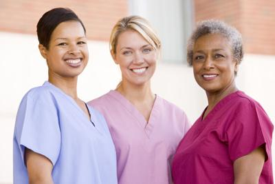 Why Do Nurses Wear Scrubs?