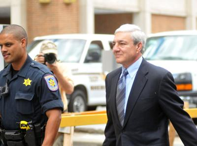 Spanier after lunch
