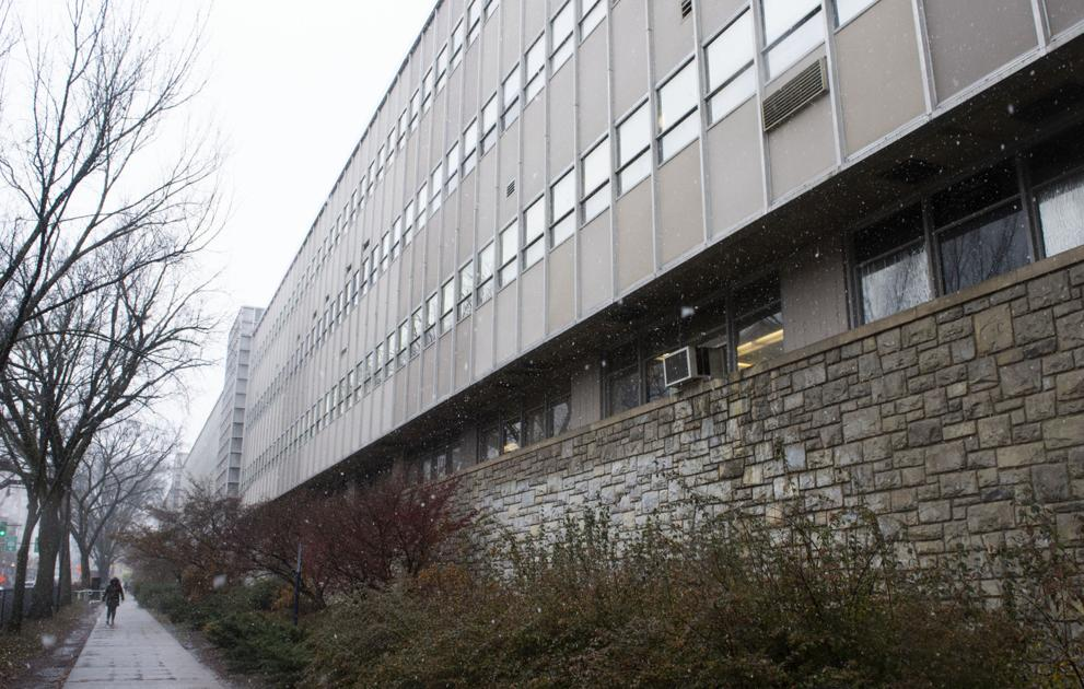 Penn State's Board of Trustees approves new engineering building, demolition of Hammond Building