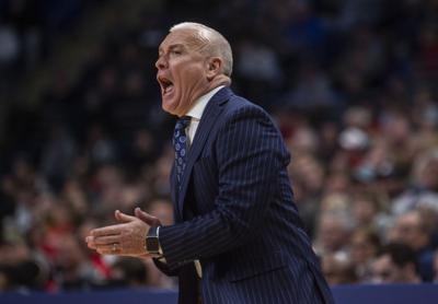 Men's Basketball, Maryland, Patrick Chambers