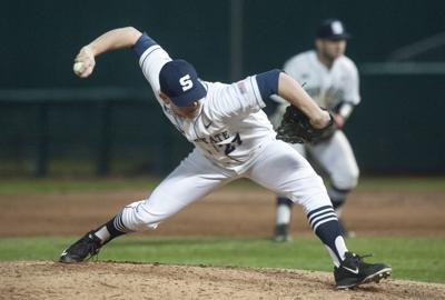 Baseball, Jack Anderson