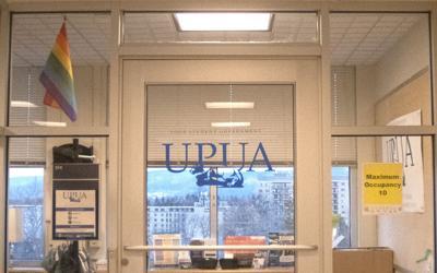 UPUA Door