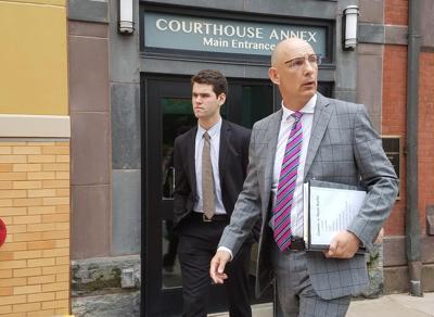 Burke/Lawyer