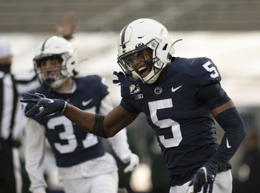 How a FaceTime call led 3 players back to Penn State football