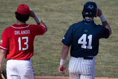 Penn State Baseball vs Maryland, Spiegel (41)
