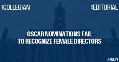 Oscars Editorial Graphic