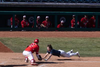 Penn State Baseball vs Maryland, Harry (1)