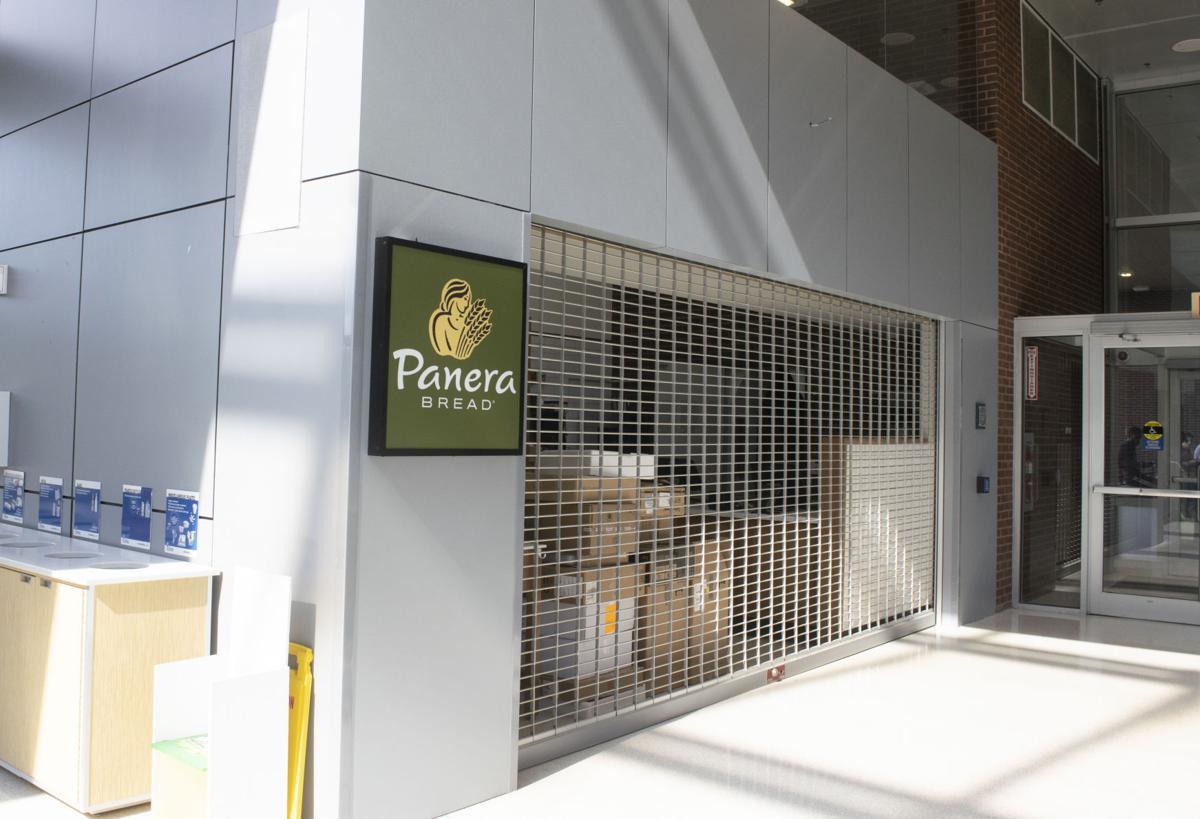 Panera Bread, Westgate Building