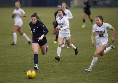 Penn State Women's Soccer vs. Minnesota, Coffey (17)