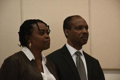 Parents of Osaze Osagie