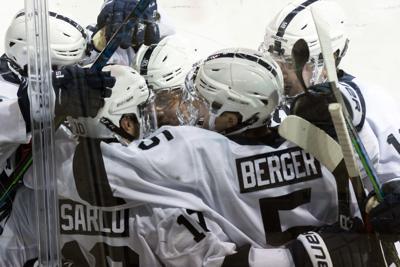 Penn State Ice Hockey vs. Arizona State