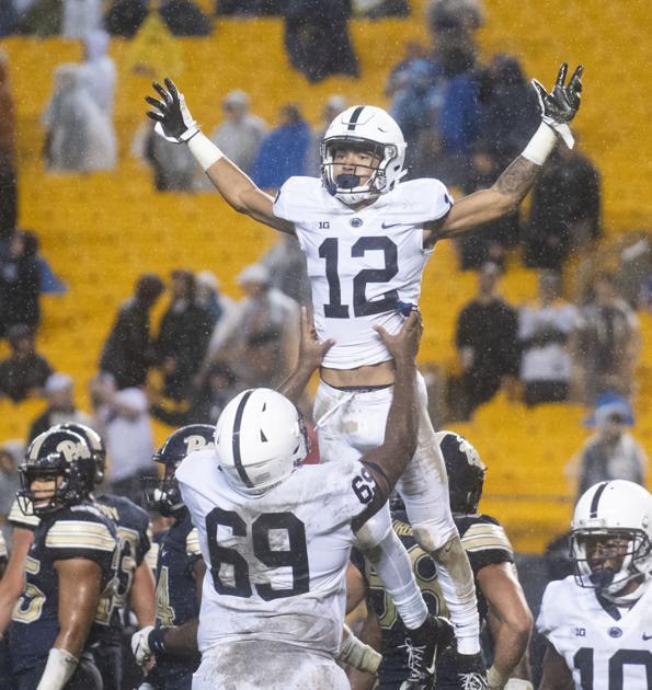 PHOTOS: Best of Penn State football vs. Pitt