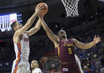 NCAA tournament: Why Loyola-Chicago is an underdog unlike