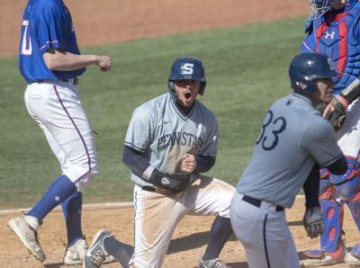 Penn State Baseball vs. UMass Lowell, Ryan Sloniger (11)