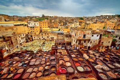 Your Guide to Enjoy Morocco Vacations