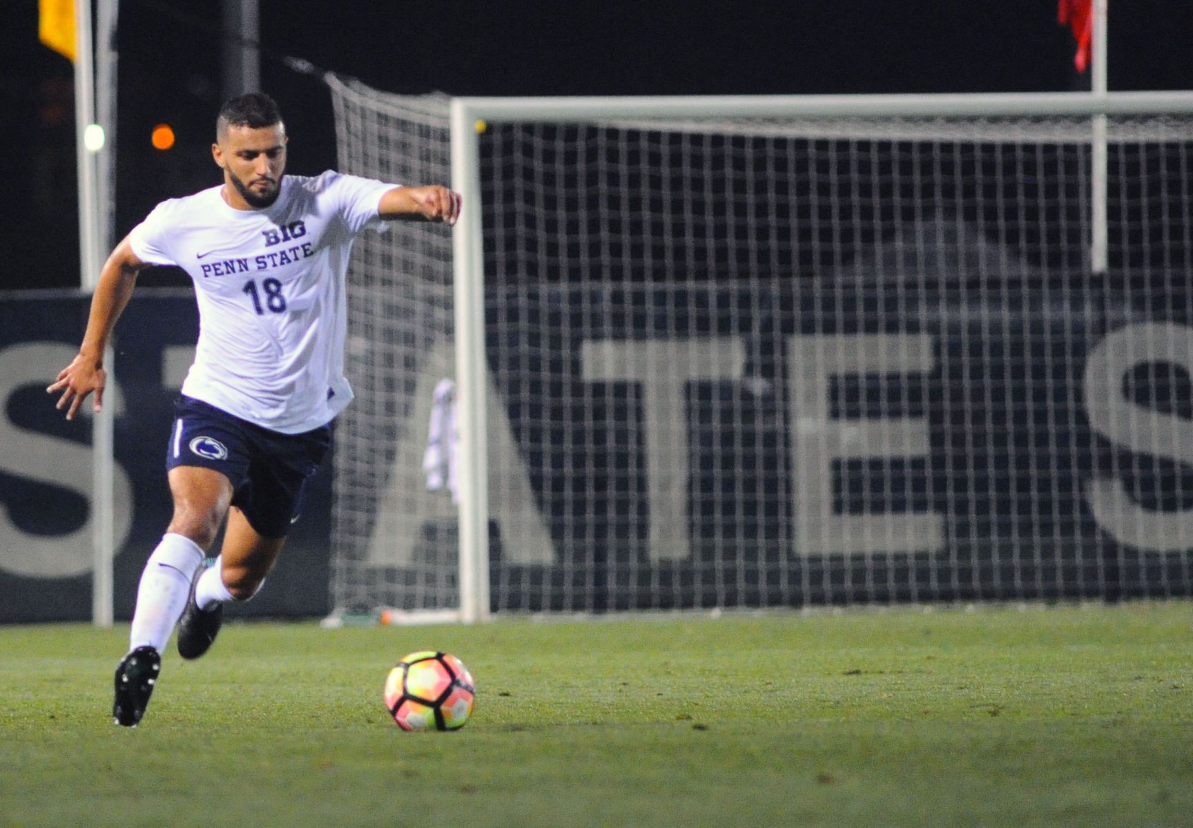 No. 6 Penn State hopes to start fast against Akron