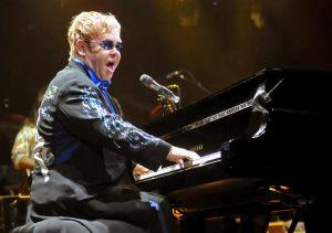 Elton John set to perform at the Bryce Jordan Center for 'Farewell Yellow Brick Road' tour