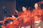 Awakening to Asian culture arises at HUB