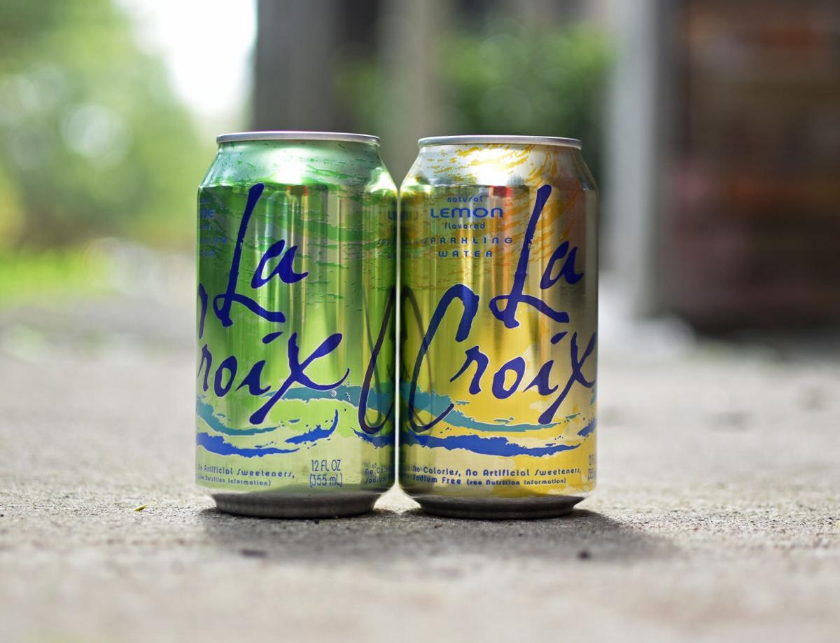 La Croix, Lime and Lemon Flavors
