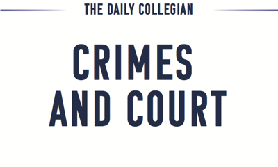 Crimes and Court