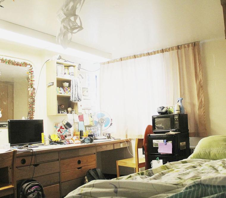 How to decorate your dorm room the daily collegian - How to decorate a dorm room ...
