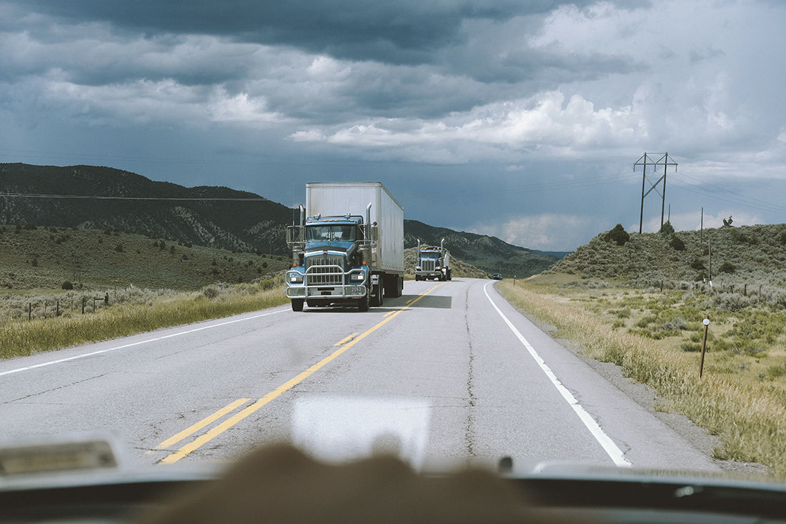 2 A Cheat Sheet for Starting a Trucking Business
