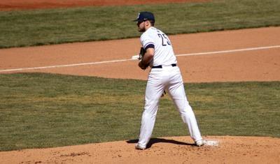 PSU Baseball vs. Maryland 3/21, Larkin (25)