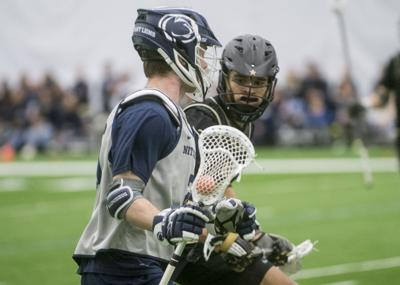 Penn State Men S Lacrosse Defends Its No 1 Record At Home Against No 7 Ohio State Penn State Lacrosse News Daily Collegian Collegian Psu Edu