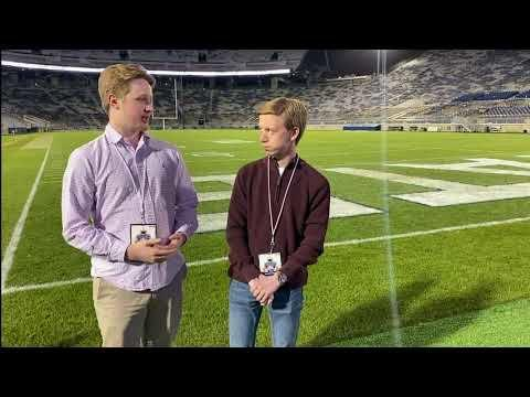 The Daily Collegian football staff breaks down Penn State's victory over Michigan