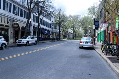 South Allen Street, street
