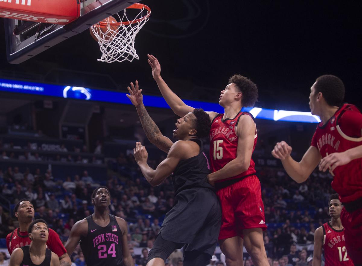 Penn State men's basketball releases nonconference schedule
