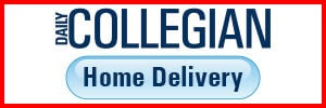 Collegian Home Delivery