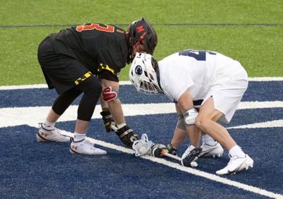 Penn State Men's Lacrosse vs Maryland (40)