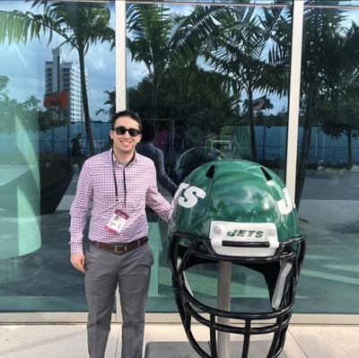 Jake Aferiat Super Bowl