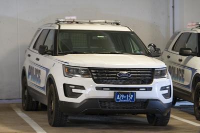 Penn State Police, Single Car