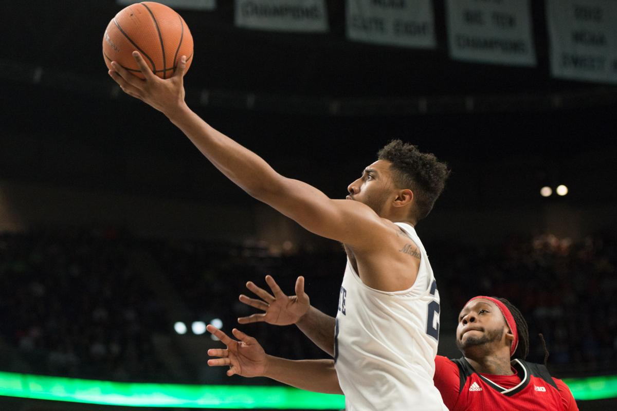 Big Ten power rankings: Penn State men's basketball holds ...