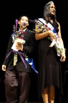 Mr. and Ms. Asian PSU hope to serve community