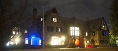 KDR House