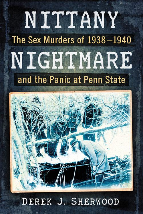 Best-selling author to release Penn State true crime book