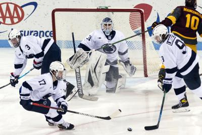 Penn State Men's Hockey vs. Arizona State