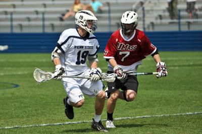 Chris Hogan, playing at Penn State