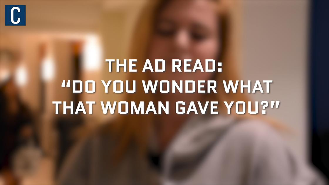 Watch Penn State Students React To Controversial Ad From Pregnancy